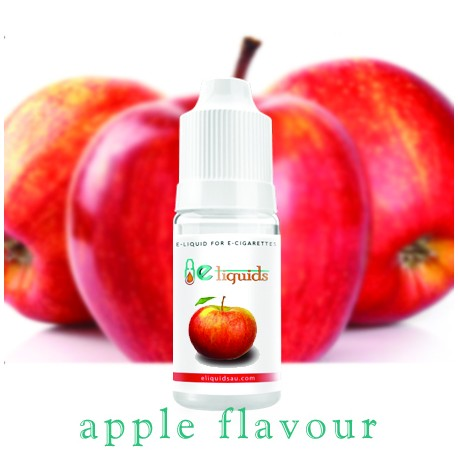 E juice with nicotine