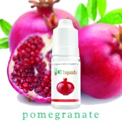 Pomegranate Flvaoured E juice