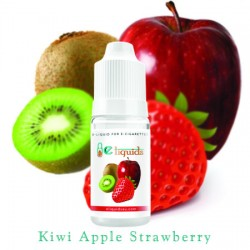 Kiwi Apple Strawberry E Juice