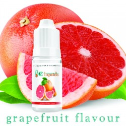 Grapefruit E juice
