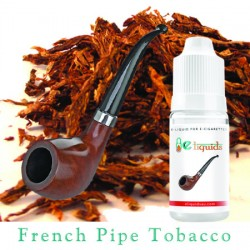 French Pipe Tobacco E-liquid
