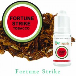 Fortune Strike Tobacc E-liquid