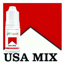 USA Mix E-liquid