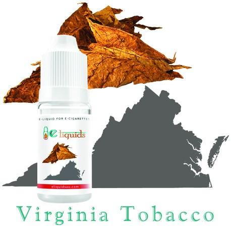 Virginia Tobacco E-juice