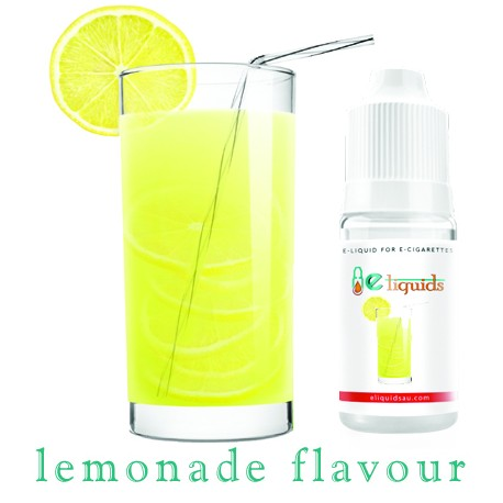Lemonade E-liquid