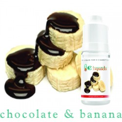 Chocolate Banana E-liquid