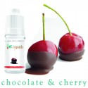 Chocolate-Cherry E-liquid