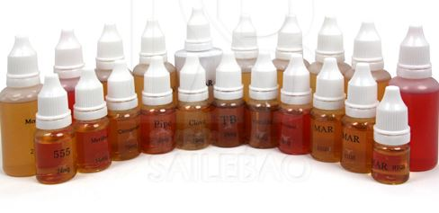 eliquid for ecigarettes